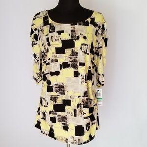 Alfina blouse